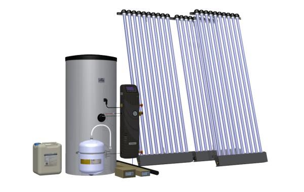 Zestaw solarny HEWALEX 3 KSR10-250