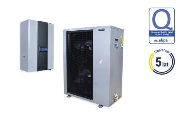 pompa ciepła Hewalex PCCO 13 kW