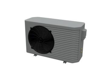 Pompa ciepła wody basenowej PCWB 6,8 kW