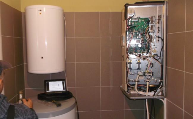pompa ciepła ekosed 21